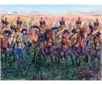Carson 1:72 Fig.-Set Leichte Kavallerie Napol.