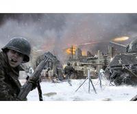 Carson 1:72 Battle-Set Battle of Bastogne 1944