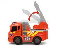 Dickie Happy Fire Engine
