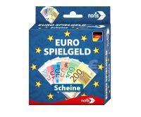 Noris Euro Spielgeld Scheine