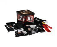 Noris Spiele, iMagicBox, 22x22,3x22,3 cm, Schwarz, 606321758