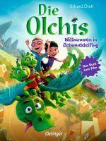 Oetinger Die Olchis Willkommen in Schmuddelfing (67677480)