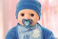 Baby Annabell, Girl/Boy sortiert, 43cm (701898)