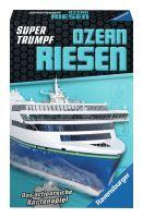 """Ravensburger Kartenspiele """"Ozeanriesen"""" Spiele von Ravenburger"""