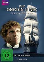 Die Onedin Linie - Volume 1: Episode 01-15 (5 DVDs)