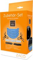 Zaco Bodenpflege-Zubehör Zaco Zubehör-Set für A8s (501926)