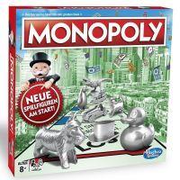 Hasbro Monopoly Classic (61068678)