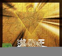 Yu-Gi-Oh! - Millenniumbox Limited Edition - Staffel 1.1-5.2: Folge 01-224 (48 DVDs)