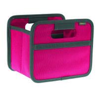 Meori Faltbox Mini Berry Pink Solid