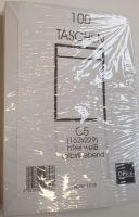 Office, Tasche 90 g, C5, weiß, 100 Stück