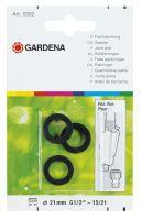 Gardena Flachdichtung (für Artikel 18200, 18240) (5302-20)