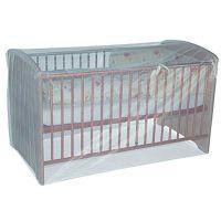 BABYPLUS Insektennetz  für Kinderbett ()