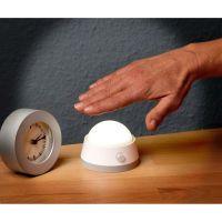 Brennenstuhl LED-Nachtlicht mit Bewegungssensor