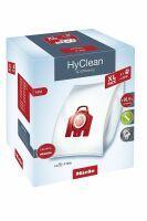 Miele Verbrauchsgüter Bodenpflege Staubbeutel FJM 3D HyClean (8Stk) (10455090)