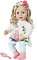 Zapf Creation Baby Annabell® Puppe Sophia 43 cm 701393