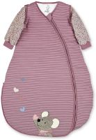 Sterntaler Schlafsack mit Ärmel, Mabel