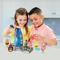 Hasbro PD Drizzy Eismaschine mit Toppings (63220639)