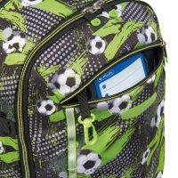 Herlitz Grundschulranzen     Ultimate leer Soccer (50026944)