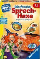 """Ravensburger Kinderspiele """"Die freche Sprech-Hexe"""" 4 - 8 Jahre Spiele von Ravenburger"""