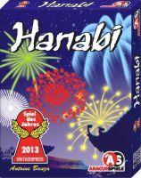 Abacus Spiele Hanabi (62612088)