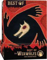 Asmodee Best of Werwölfe (62623195)