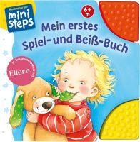 Ravensburger MS Spiel- und Beißbuch 6+m (66375986)