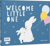 Edition Michael Fischer Welcome Little One # Babyalbum (67909984)