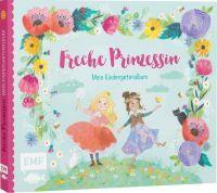 Edition Michael Fischer Freche Prinzessin - Kindergartenalbum (67911288)