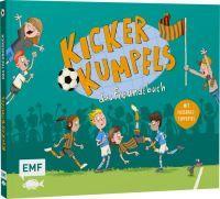 Edition Michael Fischer Kickerkumpels # Das Fußball-Freundebuch (67917391)