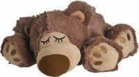 Warmies® Warmies Wärmetier Sleepy Bear braun (90097534)