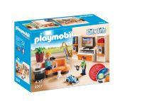 Playmobil, Wohnzimmer 9267