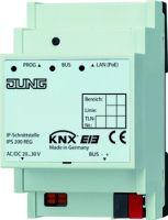 Jung KNX IP - Schnittstelle