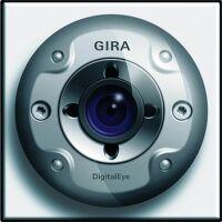 Gira Farbkamera für Türstation für TX_44 (WG UP) reinweiß