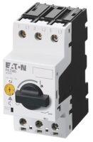 Eaton Motorschutzschalter 3-polig handbetätigt PKZM 0-1,6
