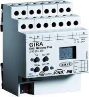 Gira KNX EIB Dali Gateway Plus