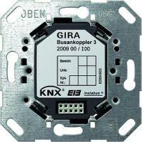 Gira Busankoppler 3 externer Fühler KNX/EIB