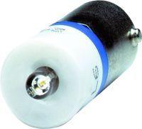 Siemens LED LAMPE 24V BA9S GELB (3SB3901-1BA)