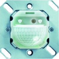 ESYLUX UP-Präsenzmelder 180° Ø 16m HLK MIC KNX fernbedienbar weiß