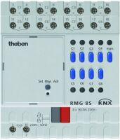 KNX Schaltaktor 8-Kanal RMG 8S KNX