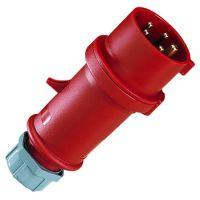 Mennekes CEE-Stecker ProTOP 16A 5p 400V 6h IP44