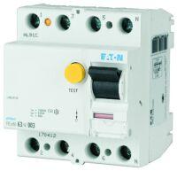 FRCMM-25/4/003-G/A Fehlerstromschutzschalter