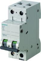 Siemens LS-SCHALTER 6KA 1+N-POL C16 (5SL6516-7)