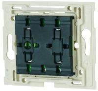 Eaton FUNK-TASTER 2FACH OHNE LED (CTAA-02/03 XCOMF)