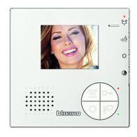 Bticino Video Hausstation Wand und Tischmontage Hörerlos 2-Draht