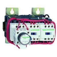 Schneider Electric STERN-DREIECK KOMB.18,5KW/18A (LC3D18AP7     230VAC)