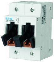 Eaton Sicherungs-Lasttrennschalter 2-polig 63A Z-SLS/NEOZ/2