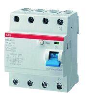 ABB Sace FI-SCHALTER F204A-63/0,03T (F204A-63/0,03T)
