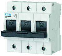 Eaton Sicherungs-Lasttrennschalter 3-polig 63A Z-SLS/CB/3