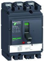 Schneider Electric NSX100NA 3P 100A MIT BLINDAUSL (LV429629)