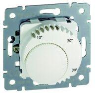 Legrand Einsatz Raumthermostat Standard Wechslerkontakt ultraweiß/ emailweiß